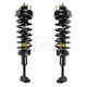 MNSSP00120-2004-05 Shock & Spring Assembly Front Pair