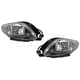 1ALFP00092-1999-04 Chrysler 300M Fog / Driving Light Pair