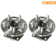TKSHS00042-Wheel Bearing & Hub Assembly Timken 512001