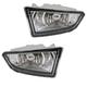 1ALFP00042-2001-03 Acura MDX Fog / Driving Light Pair