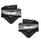 1ALFP00047-Ford Mustang Fog / Driving Light Pair