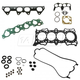 BAEGS00014-1994-97 Honda Accord Head Gasket Set  Beck / Arnley 032-2895