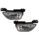1ALFP00060-2000-01 Nissan Altima Fog / Driving Light Pair