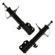 MNSSP00274-2003-08 Toyota Corolla Strut Assembly Front Pair