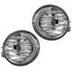1ALFP00062-Nissan Fog / Driving Light Pair