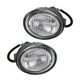 1ALFP00063-2002-03 Nissan Maxima Fog / Driving Light Pair