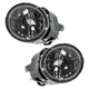 1ALFP00064-Nissan Frontier Maxima Xterra Fog / Driving Light Pair
