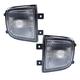 1ALFP00066-Nissan Pathfinder Fog / Driving Light Pair