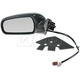 1AMRE00851-1996-99 Infiniti I30 Nissan Maxima Mirror Driver Side