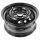 1AWHL00001-2007-12 Nissan Altima Steel Wheel  Dorman 939-102