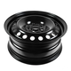 1AWHL00009-Ford Focus Fusion Steel Wheel