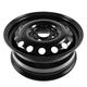 1AWHL00004-Ford Fiesta Focus Steel Wheel  Dorman 939-115