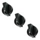 DMIMX00003-Peterbilt Heater & A/C Control Knob  Dorman 702-5401