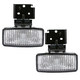 1ALFP00051-1996 Jeep Grand Cherokee Fog / Driving Light Pair