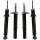 MNSSP00214-BMW 525i 528i 530i Shock & Strut Kit  Monroe OESpectrum 71455  71456  71349