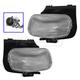 1ALFP00055-1998-01 Mercury Mountaineer Fog / Driving Light Pair