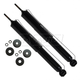 MNSSP00229-1995-99 BMW 318ti Shock Absorber Pair Monroe 5982