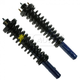 MNSSP00221-Acura EL Honda Civic Strut Assembly Pair