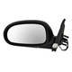 1AMRE00847-2000-03 Nissan Maxima Mirror Driver Side
