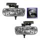 1ALFP00004-GMC Fog / Driving Light Pair