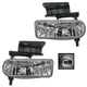 1ALFP00003-Chevy Fog / Driving Light Pair