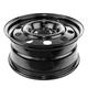 1AWHL00022-Steel Wheel  Dorman 939-108