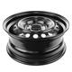 1AWHL00021-2007-12 Nissan Sentra Steel Wheel