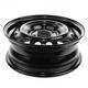 1AWHL00027-Nissan Versa Steel Wheel  Dorman 939-135