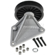 1AEPM00006-A/C Bypass Pulley