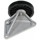 1AEPM00005-A/C Bypass Pulley