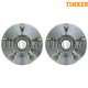TKSHS00099-2003-06 Hyundai Tiburon Wheel Bearing & Hub Assembly