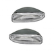 1ALFP00002-Ford Mustang Fog / Driving Light Pair