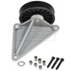1AEPM00012-A/C Bypass Pulley