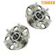 TKSHS00094-Acura TL Honda Accord Wheel Bearing & Hub Assembly  Timken 512188