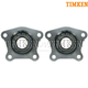 TKSHS00091-1994-99 Toyota Celica Wheel Hub Bearing Module  Timken 512137