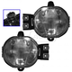 1ALFP00007-Dodge Fog / Driving Light Pair