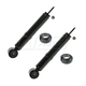 MNSSP00396-2003-06 Ford Expedition Shock Absorber Rear Pair Monroe 71370