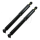MNSSP00378-1993-98 Jeep Grand Cherokee Shock Absorber Front Pair