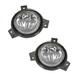 1ALFP00022-2001-03 Ford Ranger Fog / Driving Light Pair