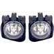 1ALFP00021-1999-01 Ford Explorer Fog / Driving Light Pair