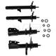 MNSSP00308-Strut Rear Front Monroe 71667  71668  71669