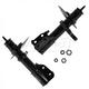 MNSSP00307-Strut Assembly Front Pair Monroe 71667  71668