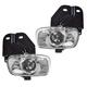 1ALFP00024-1999-00 Cadillac Escalade GMC Yukon Fog / Driving Light Pair
