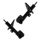 MNSSP00340-1999-03 Mitsubishi Galant Strut Assembly Front Pair