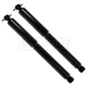 MNSSP00332-Shock Absorber Rear Pair Monroe 37021
