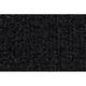 ZAICK11434-2003-09 Dodge Ram 3500 Truck Complete Carpet 801-Black