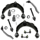 1ASFK01314-Suspension Kit Front
