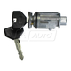1AIMX00063-Ignition Lock Cylinder with Key
