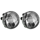 1ALFP00015-Pontiac Grand Prix Sunfire Fog / Driving Light Pair