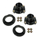 1ASFK01363-Jeep Strut Mount Kit Front Pair